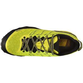 La Sportiva Akyra Chaussures de trail Homme, butter